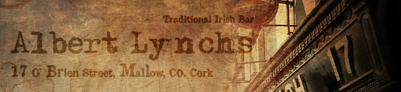 Albert Lynchs Bar - Mallow - Pub - Cork